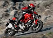 ducati monster 1100 evo 20th anniversary-482325