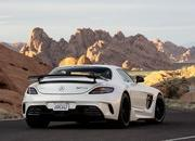 mercedes sls amg black series-481410