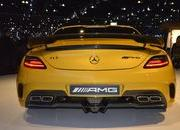 mercedes sls amg black series-484605