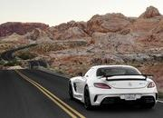 mercedes sls amg black series-481392