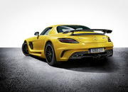 mercedes sls amg black series-481397