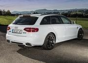 2013-audi as4 by abt sportsline