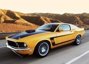 autoblog drives the 1969 mustang fastback by retrobuilt-484831