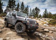 jeep wrangler rubicon 10th anniversary edition-483727