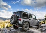 jeep wrangler rubicon 10th anniversary edition-483722