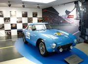 ferrari opens museum to pay tribute to sergio pininfarina-480649