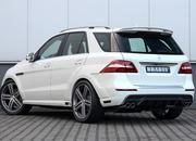 mercedes ml63 amg widestar by brabus-485361