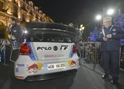volkswagen polo r wrc rally car-485761