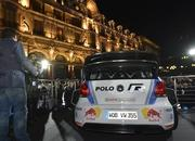 volkswagen polo r wrc rally car-485764