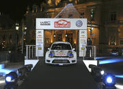 volkswagen polo r wrc rally car-485776