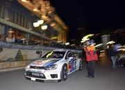 volkswagen polo r wrc rally car-485755