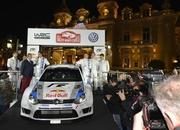 volkswagen polo r wrc rally car-485758