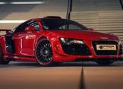 audi r8 pd gt650 by prior design-486541