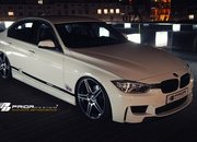 bmw 3-series by prior design-487017