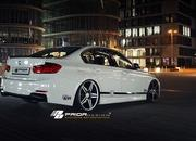 bmw 3-series by prior design-487014