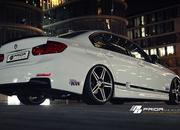 bmw 3-series by prior design-487015