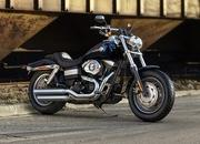 harley-davidson dyna fat bob - international version-487378