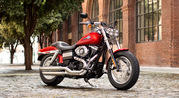 harley-davidson dyna fat bob - international version-487381