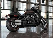 2013-harley-davidson v-rod night rod special