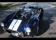 shelby cobra twin turbo project by heffner performance-485171