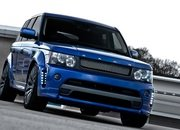 range rover rs300 cosworth bali blue by kahn design-487160