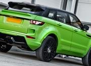 range rover evoque rs250 green pearl by kahn design-486520