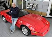 -stolen 1989 corvette convertible sells for its original sticker price