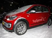 volkswagen cross up-485339