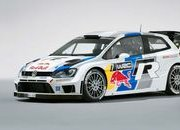 volkswagen polo r wrc rally car-485700