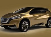 nissan resonance concept-489429