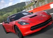 -2014 corvette stingray also debuts on gran turismo 5
