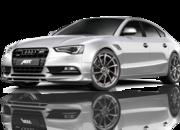 abt sportsline injects the audi a5 with more power-490444