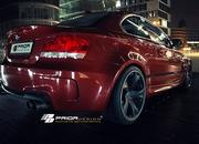 bmw 1-series coupe gets 1m look from prior design-489982