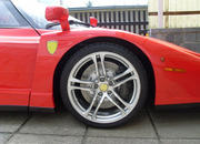 a fairly accurate ferrari enzo replica with bimmer power hits ebay-488028