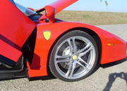 a fairly accurate ferrari enzo replica with bimmer power hits ebay-488031
