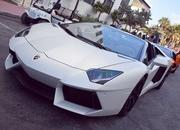 lamborghini ramping up 50th anniversary with aventador roadster launch in miami-490899
