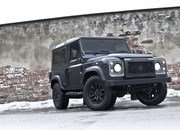 land rover defender military edition by kahn design-490484