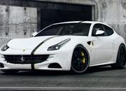 wheelsandmore pushes the ferrari ff near its tuning limits-491101