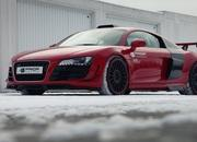 audi r8 pd gt650 by prior design-492499