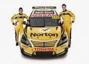 nissan altima v8 supercar series race car-492615