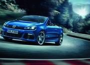 volkswagen golf r convertible-491843