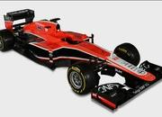 marussia mr02-491683