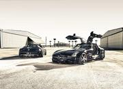 mec design dresses up the mercedes sls amg roadster-492271