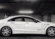 misha design prepares a new body kit for the mercedes cls 63 amg-492202