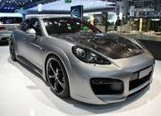 porsche panamera grandgt carbon fiber by techart-497332
