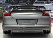 porsche panamera grandgt carbon fiber by techart-497335