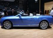 bentley continental gt speed convertible-497013