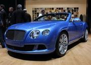 bentley continental gt speed convertible-497010