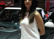 the ladies of the 2013 geneva motor show-496410