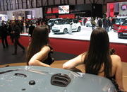 the ladies of the 2013 geneva motor show-496434